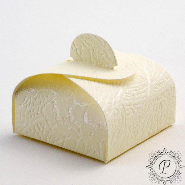 Ivory Soft Rose Astuccio