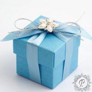 Blue Cube Corpercio