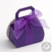 Cadbury Purple Handbag