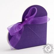 Cadbury Purple Heart
