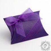 Cadbury Purple Pillow Bustina