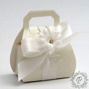 Ivory Ardesia Handbag