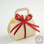 Ivory Handbag