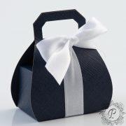 Navy Blue handbag