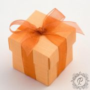 Orange Cube Corpercio