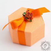 Orange Hex Astuccio