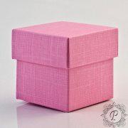 Pink Cube Corpercio